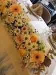 cvetni aranžmani za venčanja