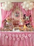 dekoracija rođendana