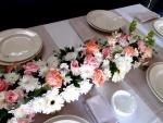 cvetni aranžman za svadbu