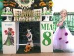 dekoracija rođendana i slatkog stola