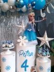 dekoracija Frozen