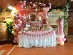 dekroacija prvog rođendana