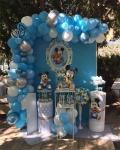 dekoracija rođendana i krštenja
